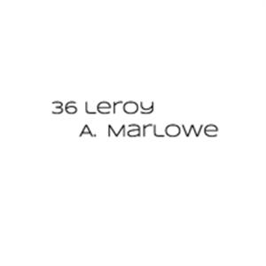 Logo of Leroy Meeting Room - West Village