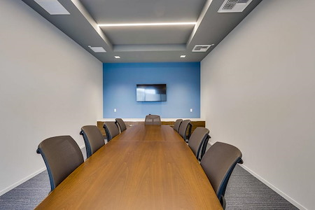 Executive Conference Rooms of Long Beach - Pine Room