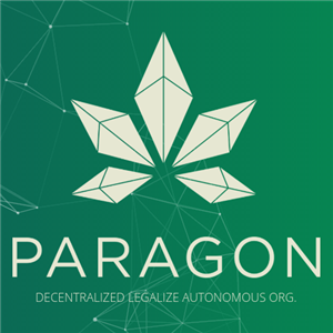 Logo of ParagonSpace