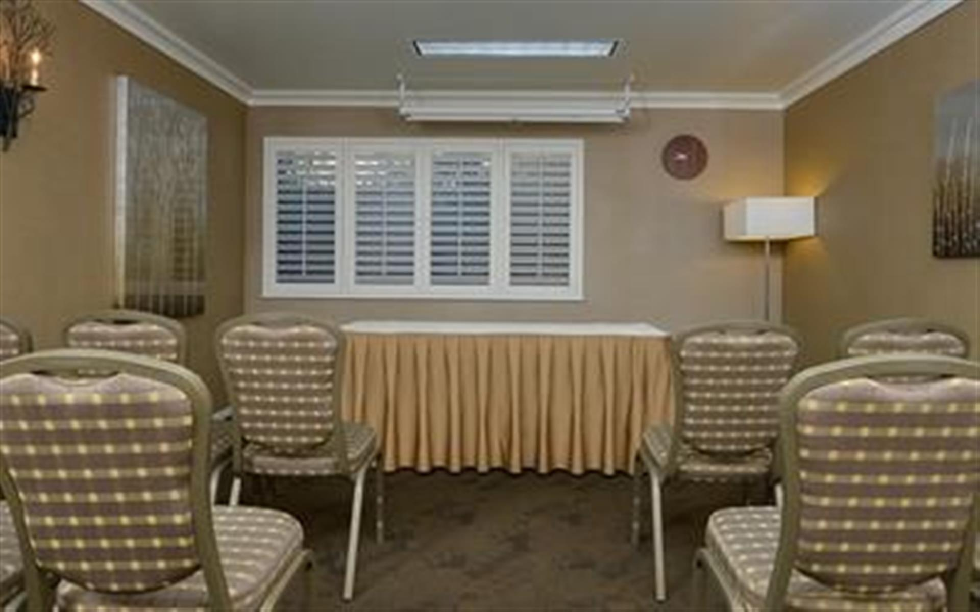 Best Western PLUS Novato Oaks Inn - The Mariposa Room