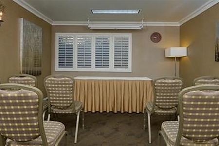 Best Western PLUS Novato Oaks Inn - The Mariposa Room