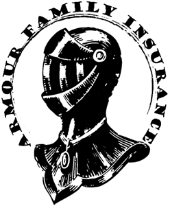 Logo of Armour Family Insurance and Companies