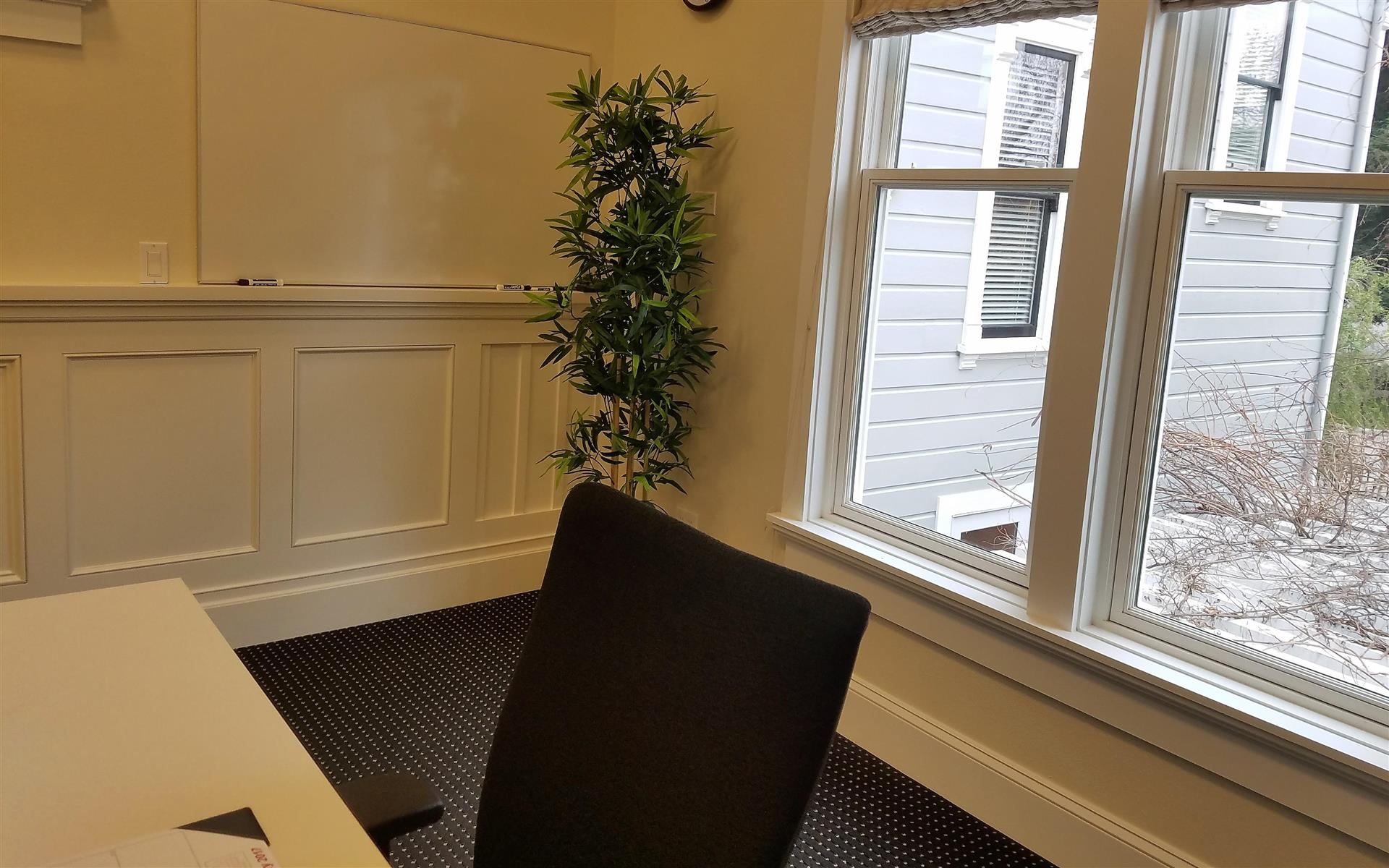 Victory Workspace Danville - Loft Office 1