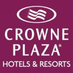 Logo of Crowne Plaza Orlando Universal