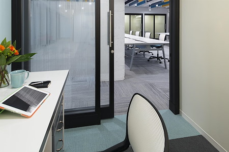 Metro Offices - One Metro Center - Private Office