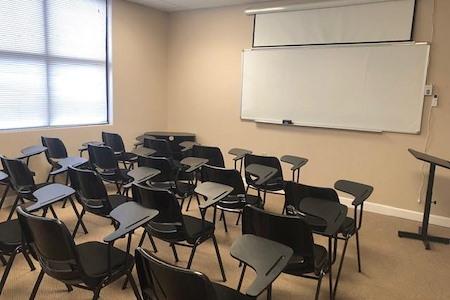 IUL - Training Room