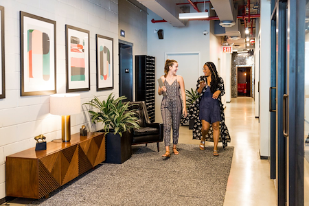 Industrious Dallas Plano - Office for 1