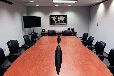 AmeriCenter of Dublin - Conference Room B (Executive Boardroom)