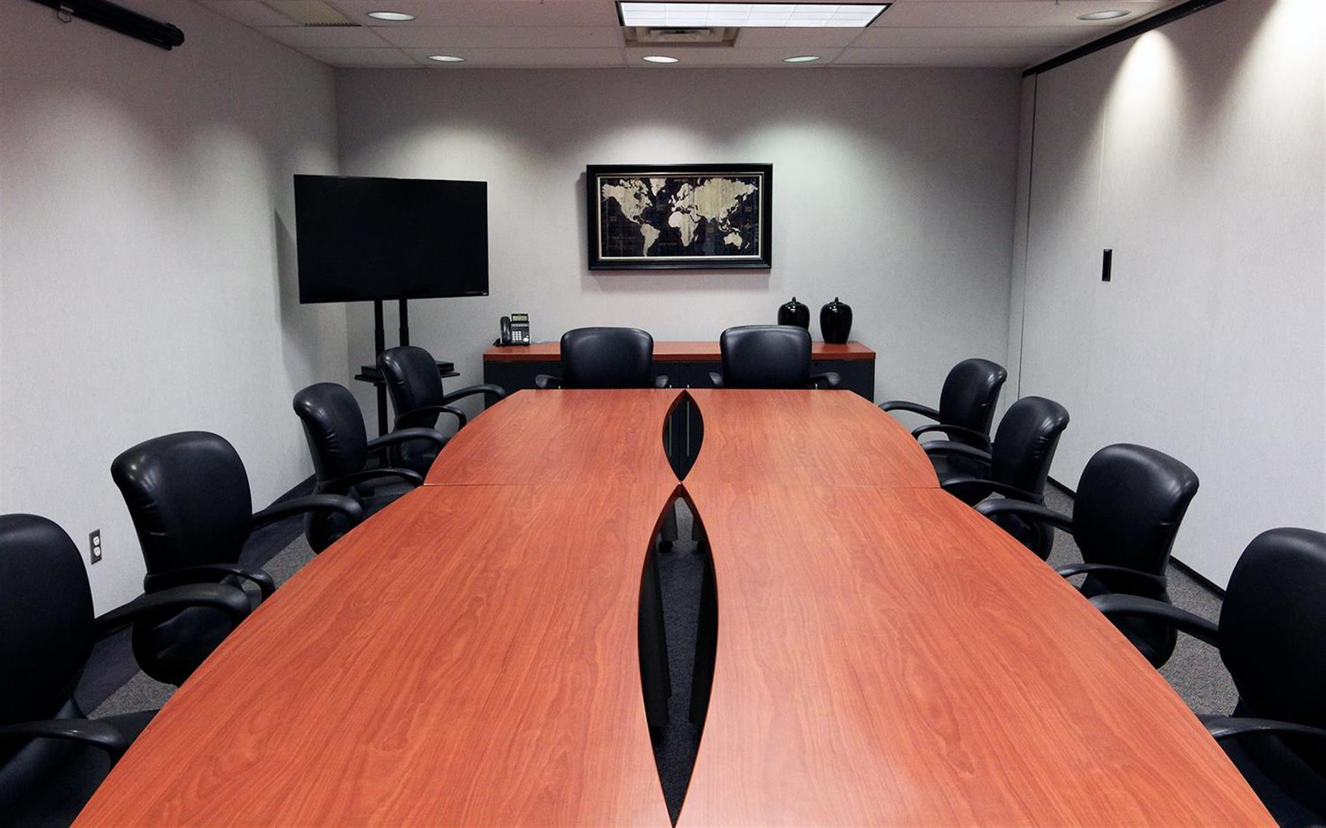AmeriCenter of Dublin - Large Conference Room