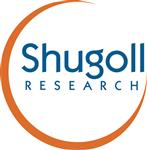 Logo of Shugoll Research- Alexandria, Virginia