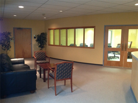 Park Place - Executive Conference Room