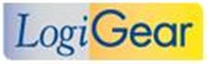 Logo of LogiGear Corporation