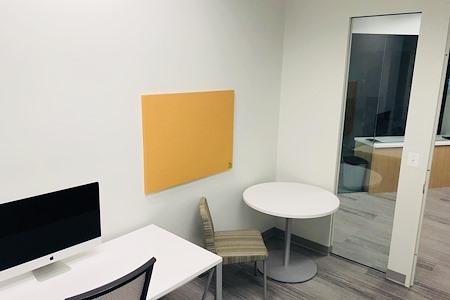 Milestone Communications - Executive Office