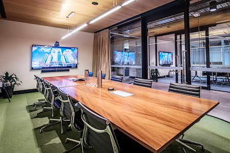 Space&Co. 530 Collins Street - The Boardroom | 03.03