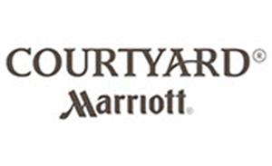 Logo of Courtyard by Marriott Chevy Chase