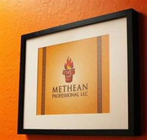 Logo of Methean Professional, LLC