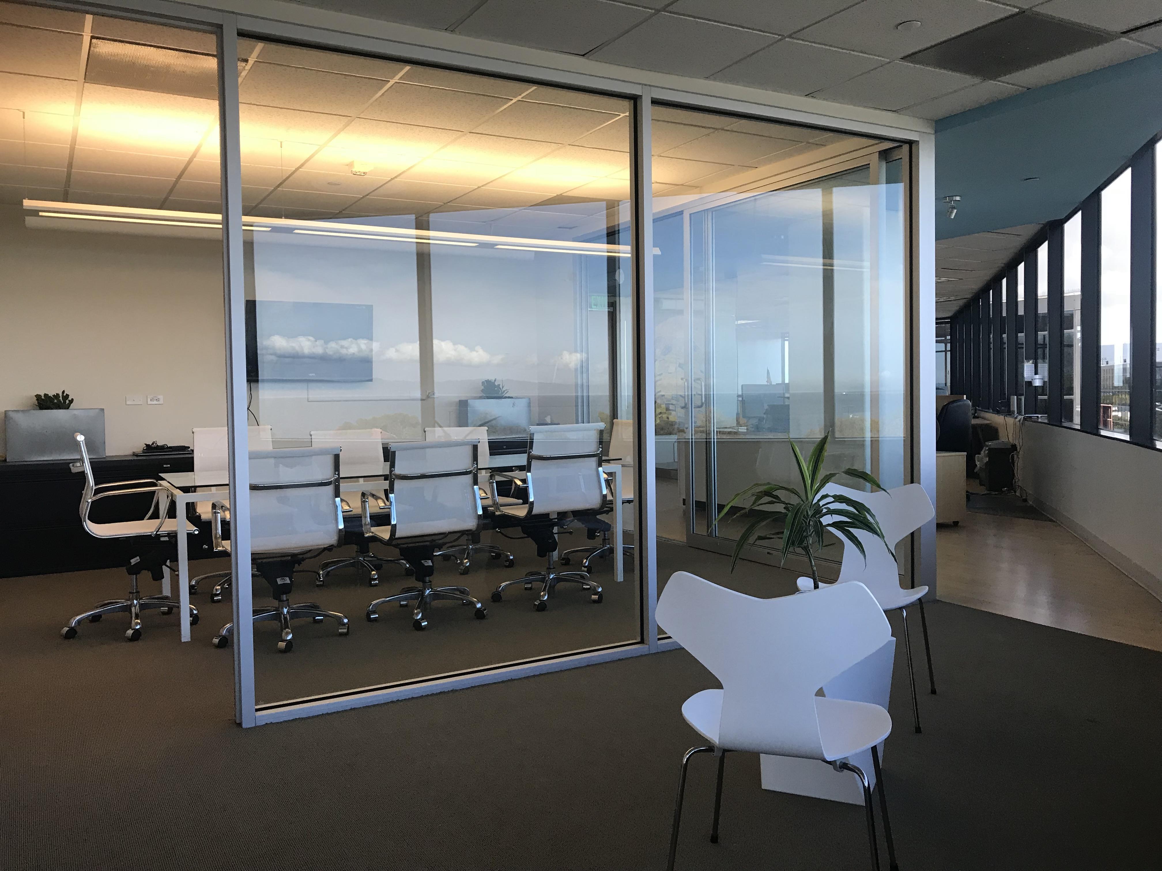 TUTORWORKS - Open office space