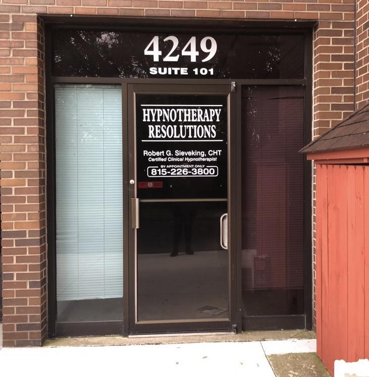 Regency Plaza Business Center - Suite 101