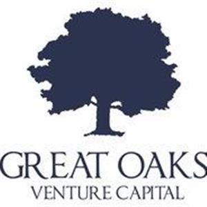 Logo of Great Oaks Venture Capital - SoHo