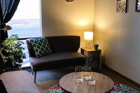Innerstate - Private Meeting Room A