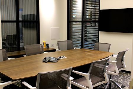 Workbar Norwood - Bonnet, Conference Room