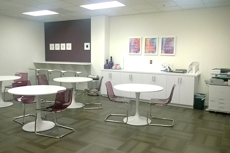 Valley View Executive Suites - Coworking