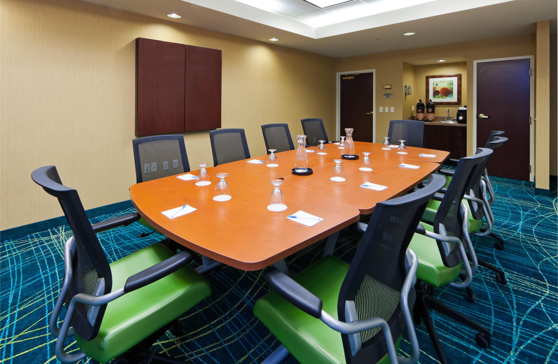 SpringHill Suites by Marriott- Westminster - Boulder Room