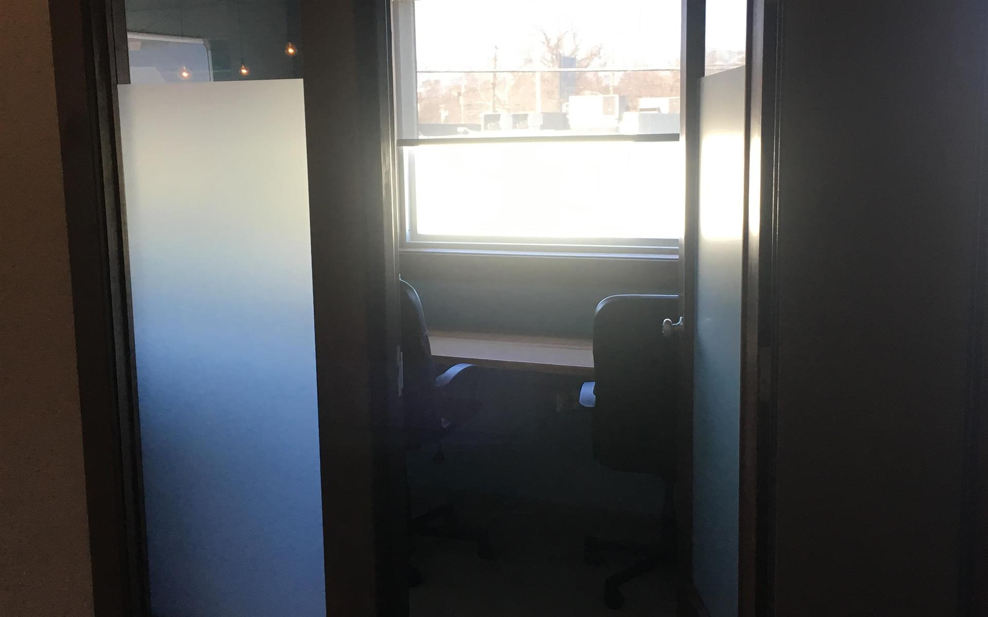 The Hatch - 2-Person Office - 2E