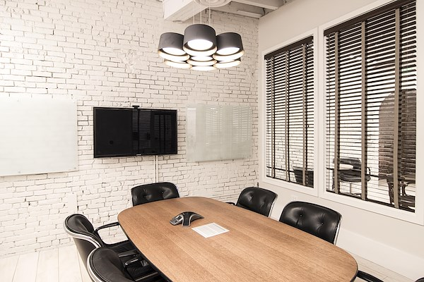 The Village Works - Meeting Room 101