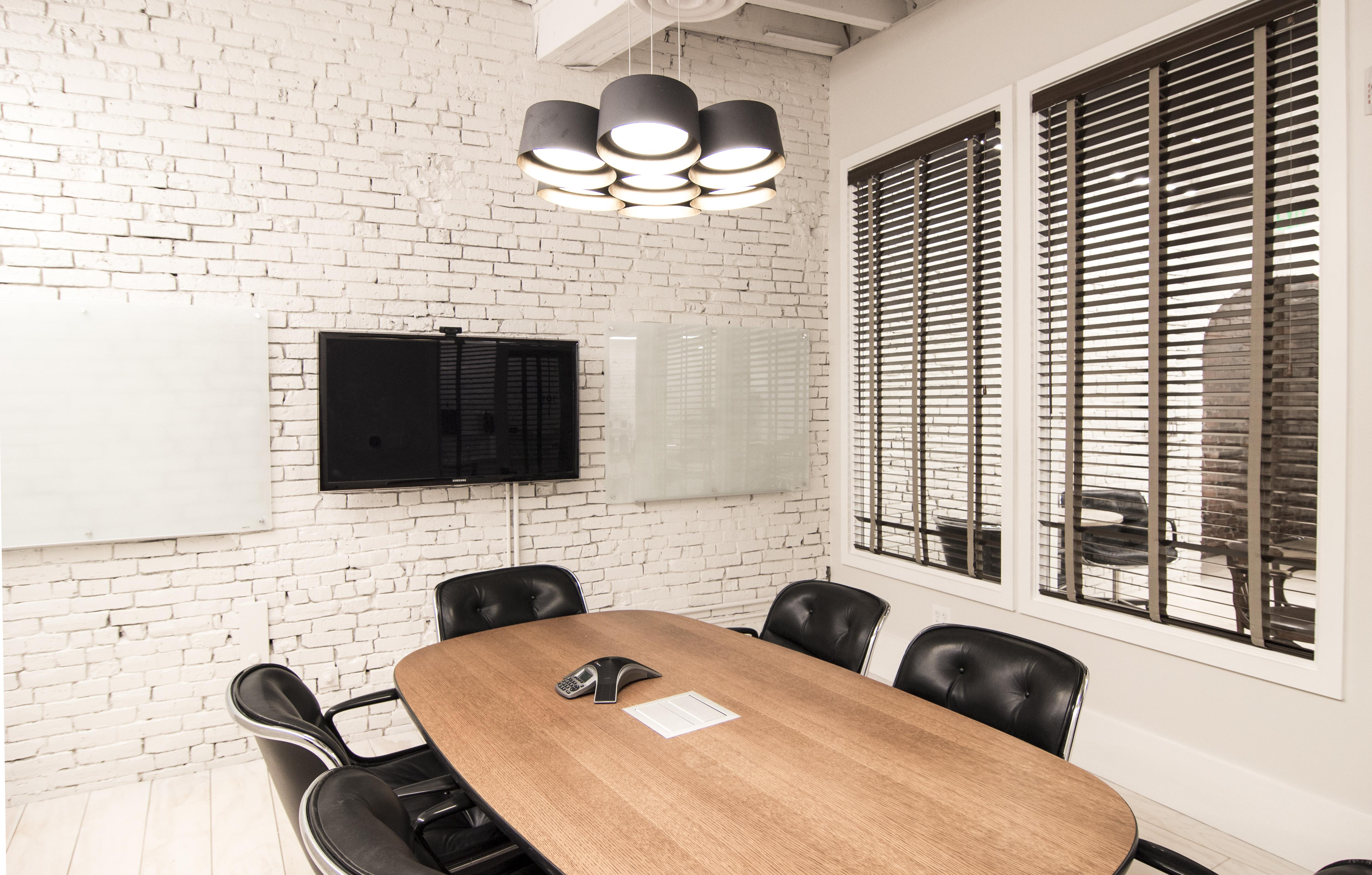 The Village Works - Meeting Room 101