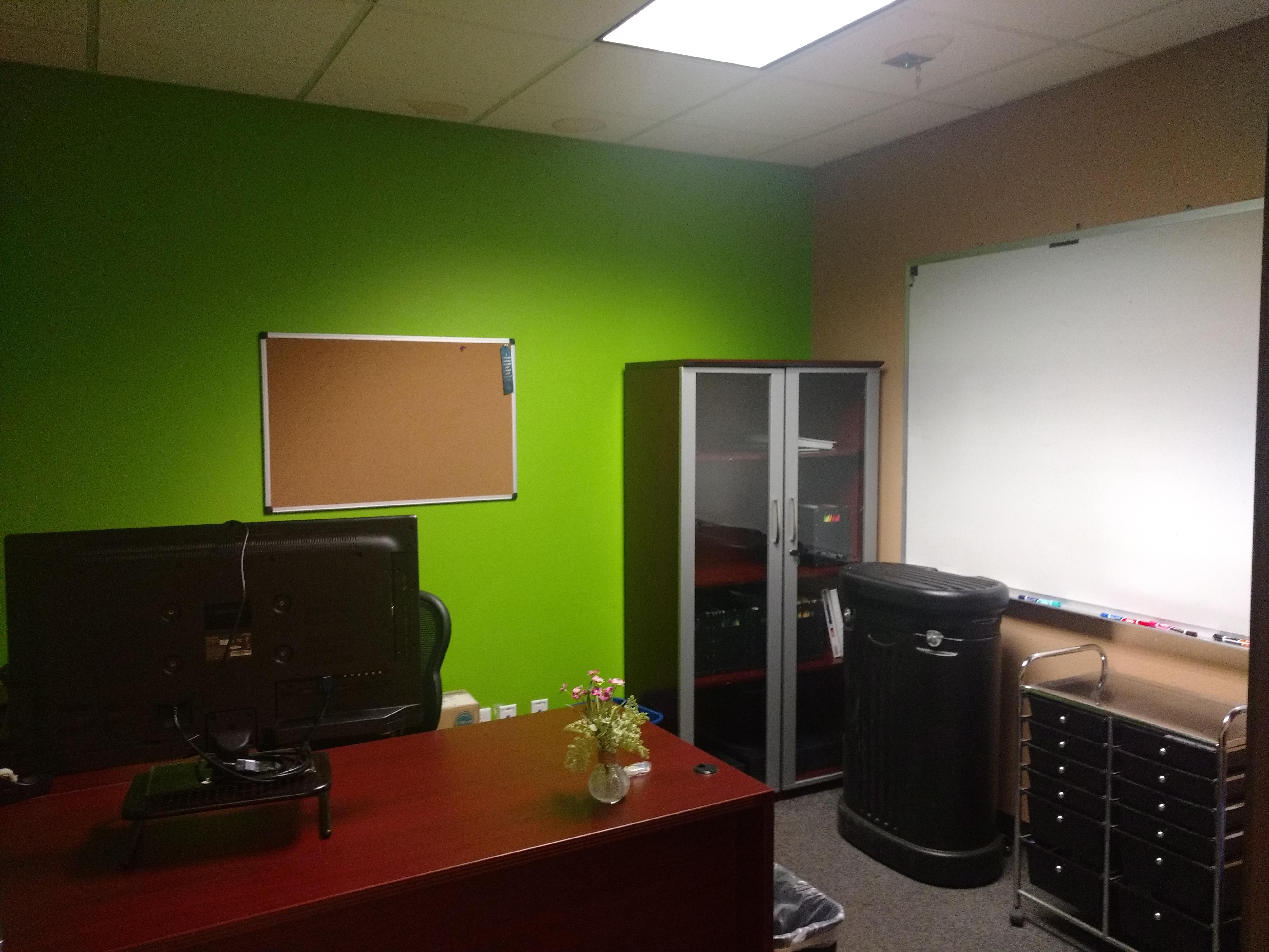 Fortis Networks, Inc - HUB Zone - Private Offices 4 of 4 available