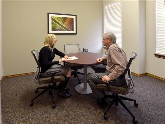 Timberbrooke Business Center - Small Conference Room