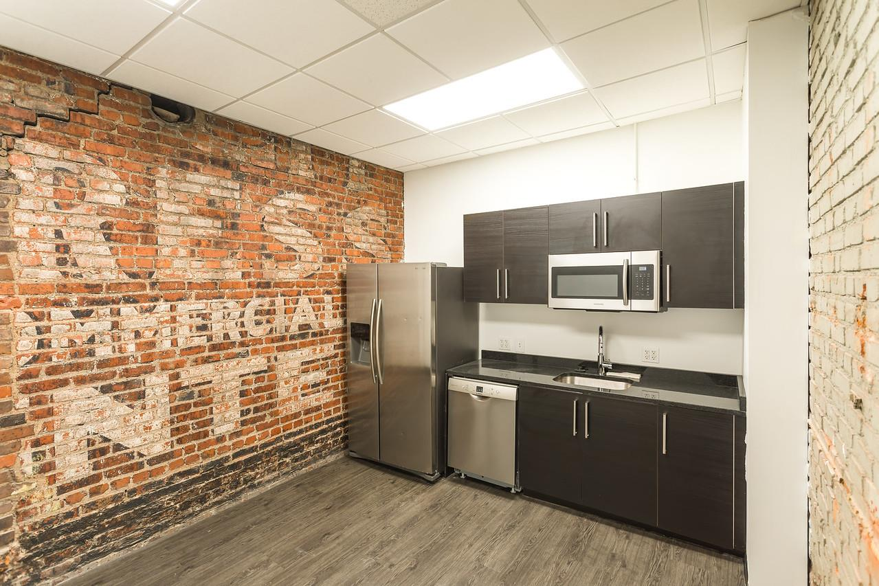 Novel Coworking Kansas City - Office 509