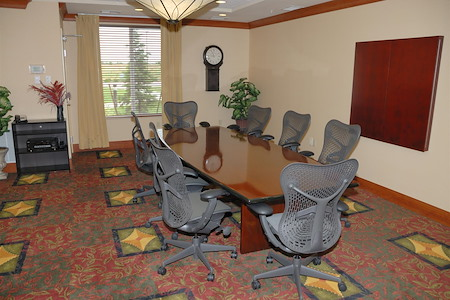 Hilton Garden Inn Colorado Springs Airport - Boardroom