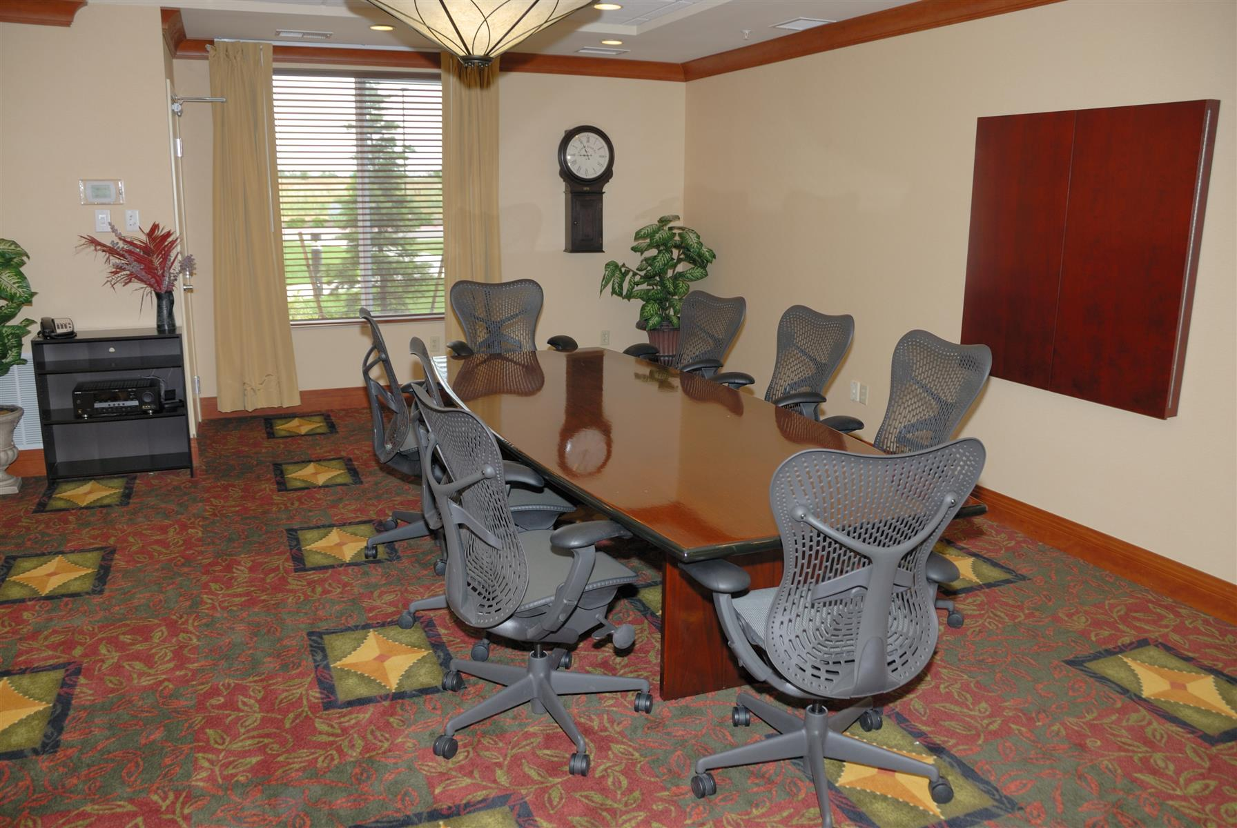Hilton Garden Inn Colorado Springs Airport - Boardroom