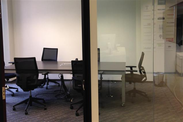 Premier Business Centers Newport Beach - Small Conference Room