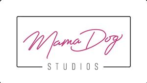 Logo of Mama Dog Studios