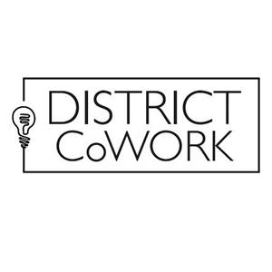 Logo of District CoWork