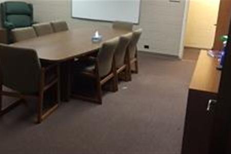 Law Resources Center - Day Office
