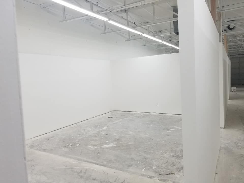 Levee Works - 400 Sq Ft Space