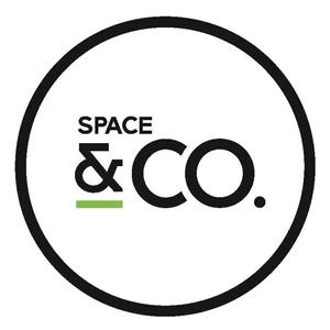 Logo of Space&Co. 580 George Street, level 10