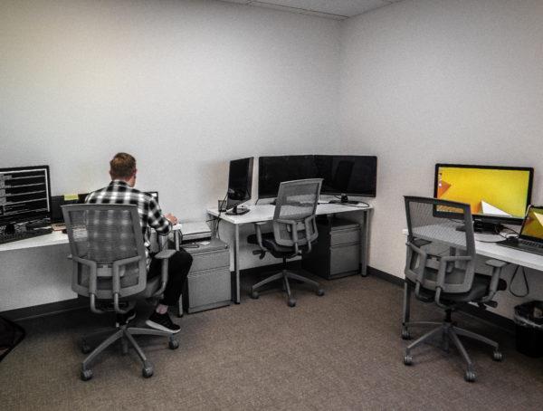 Enterprise   Greenwood Village - Private Office