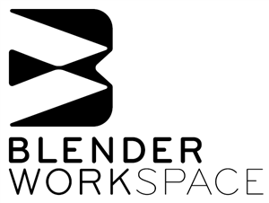 Logo of BLENDER WORKSPACE