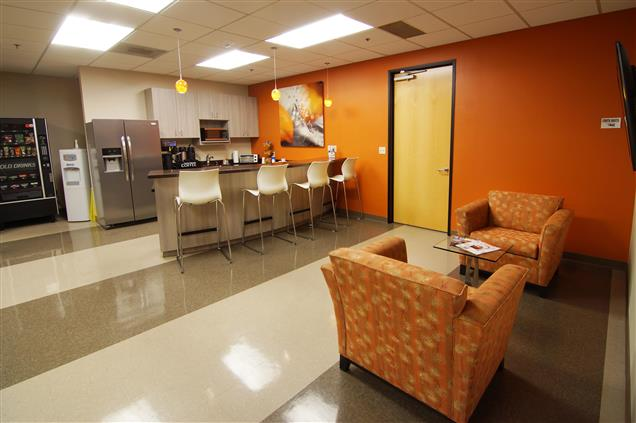 Pacific Workplaces - Pleasant Hill - The Coworking Corner