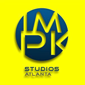 Logo of IMPK STUDIOS Atlanta
