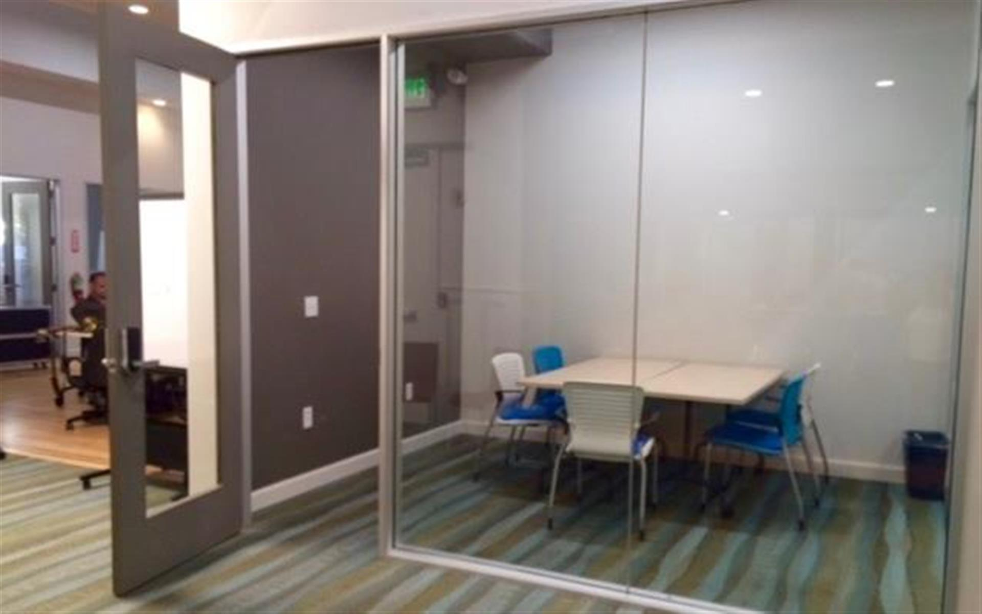 The Satellite Center Sunnyvale - Small Conference Room