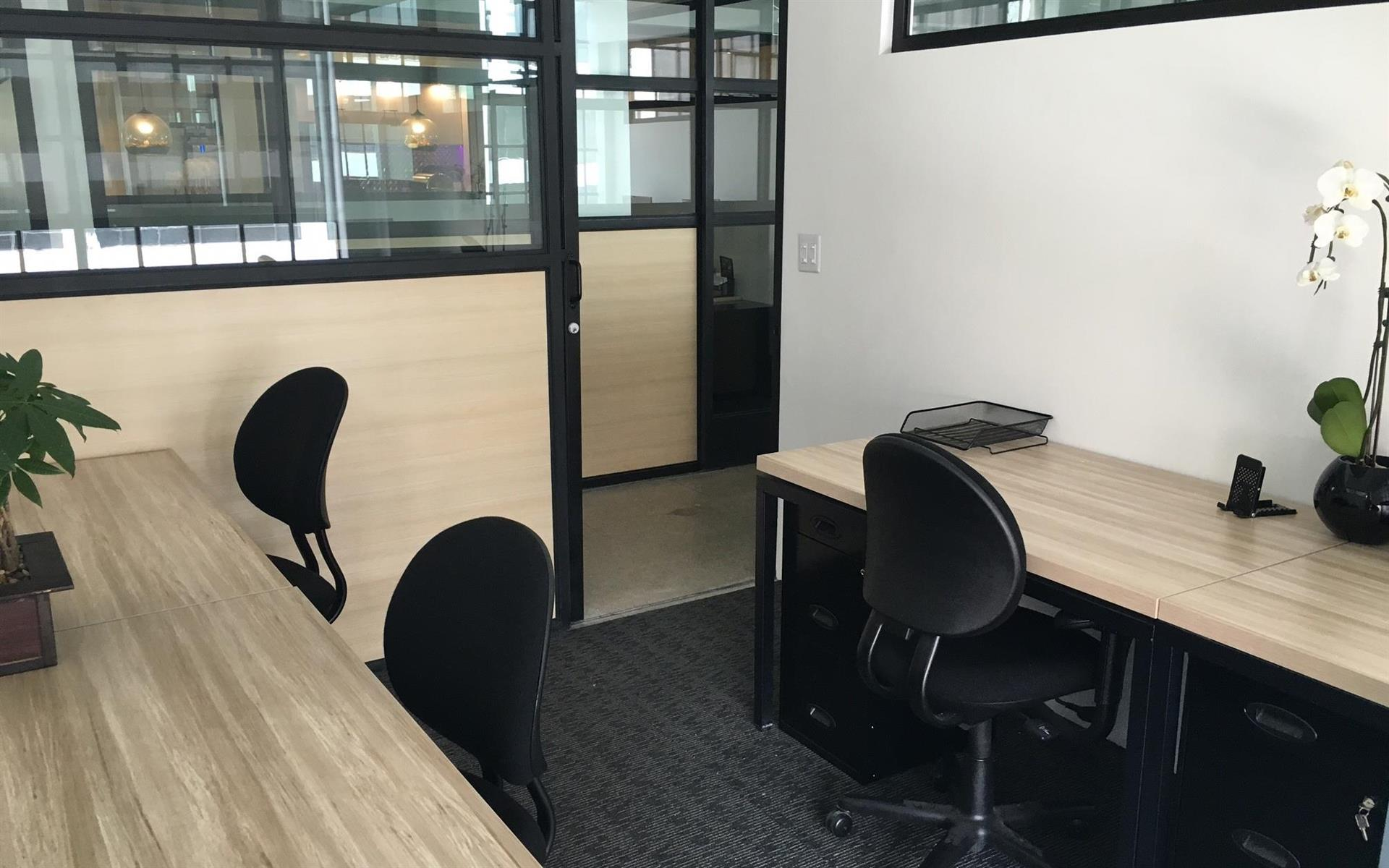 The Collection-Monthly Private Offices & Event Location - Office 3
