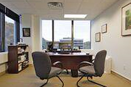 Carr Workplaces - Westchester - Sylvan Day Office
