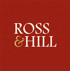 Logo of Ross & Hill