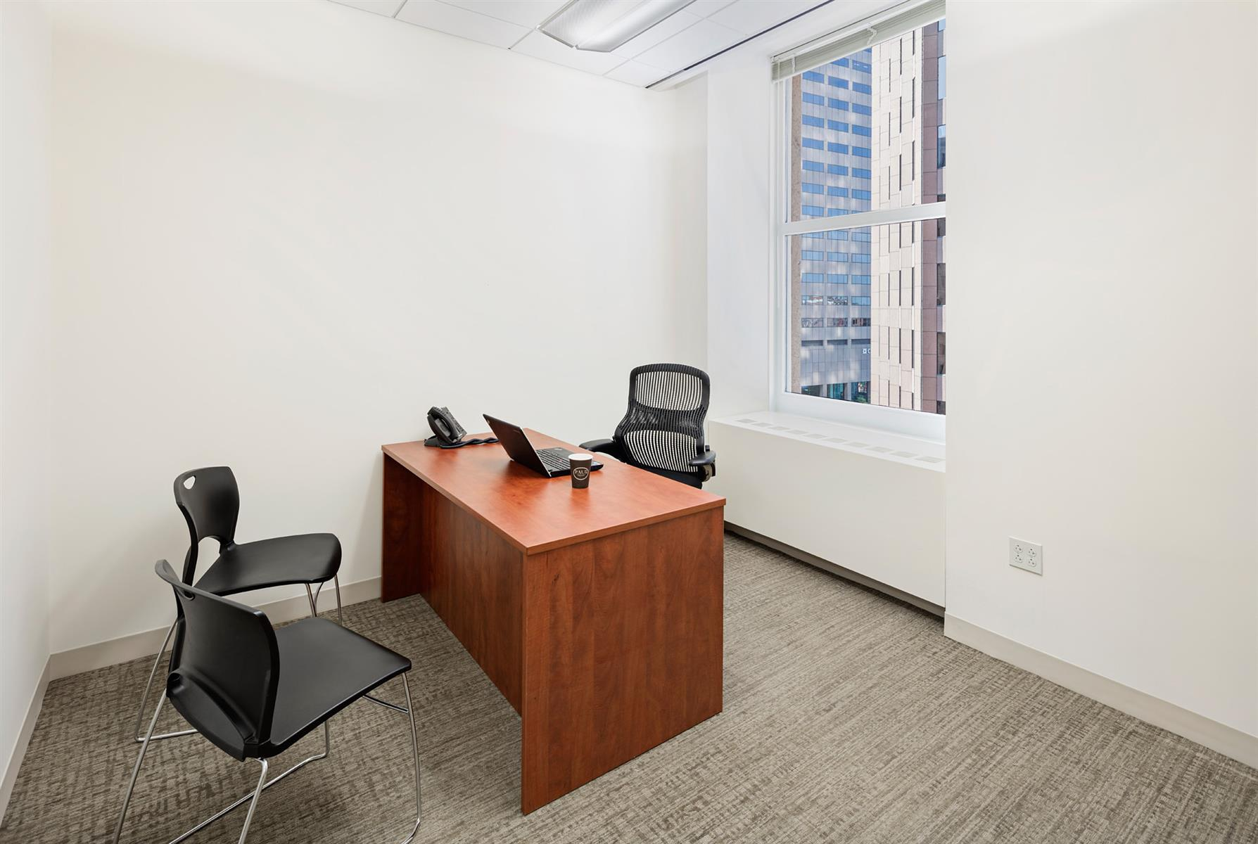 Boston Offices - Exchange Place - Office 504